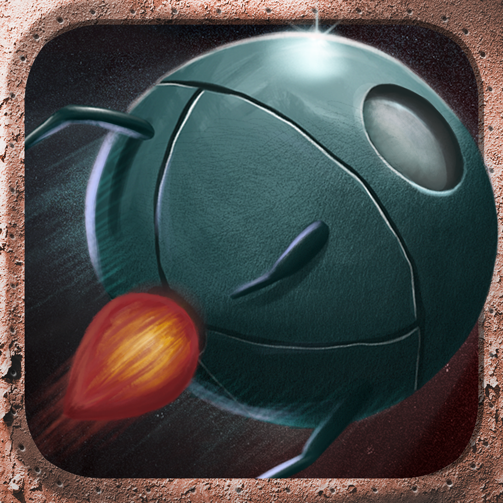 Cosmoplan : A Space Puzzle iOS