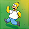 Die Simpsons™: Springfield (AppStore Link)